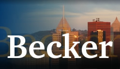 Becker & Becker: Pittsburgh Personal Injury Lawyers